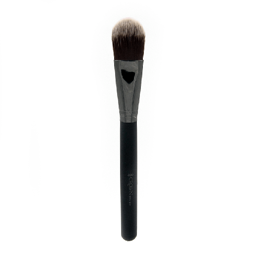 Oval Foundation Brush C466 - Crown Brush