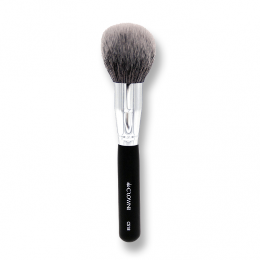 Pro Lush Powder Brush C518 - Crown Brush