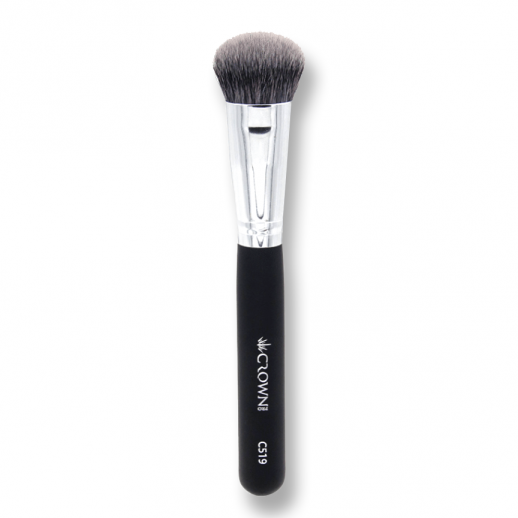 Pro Lush Blush Brush C519 - Crown Brush