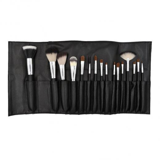 16PC Pro Essentials Brush Set 706 - Crown Brush
