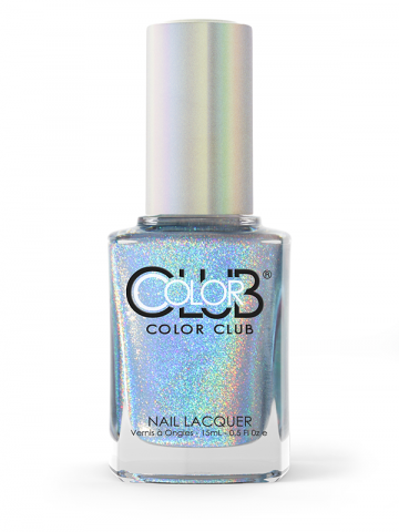 Blue Heaven CC Nail Polish