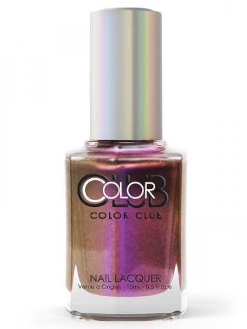 Purple Haze CC Nail Polish