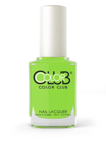 We Liming CC Nail Polish
