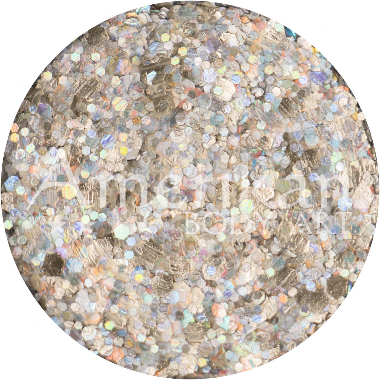 Asteroid Glitter Creme
