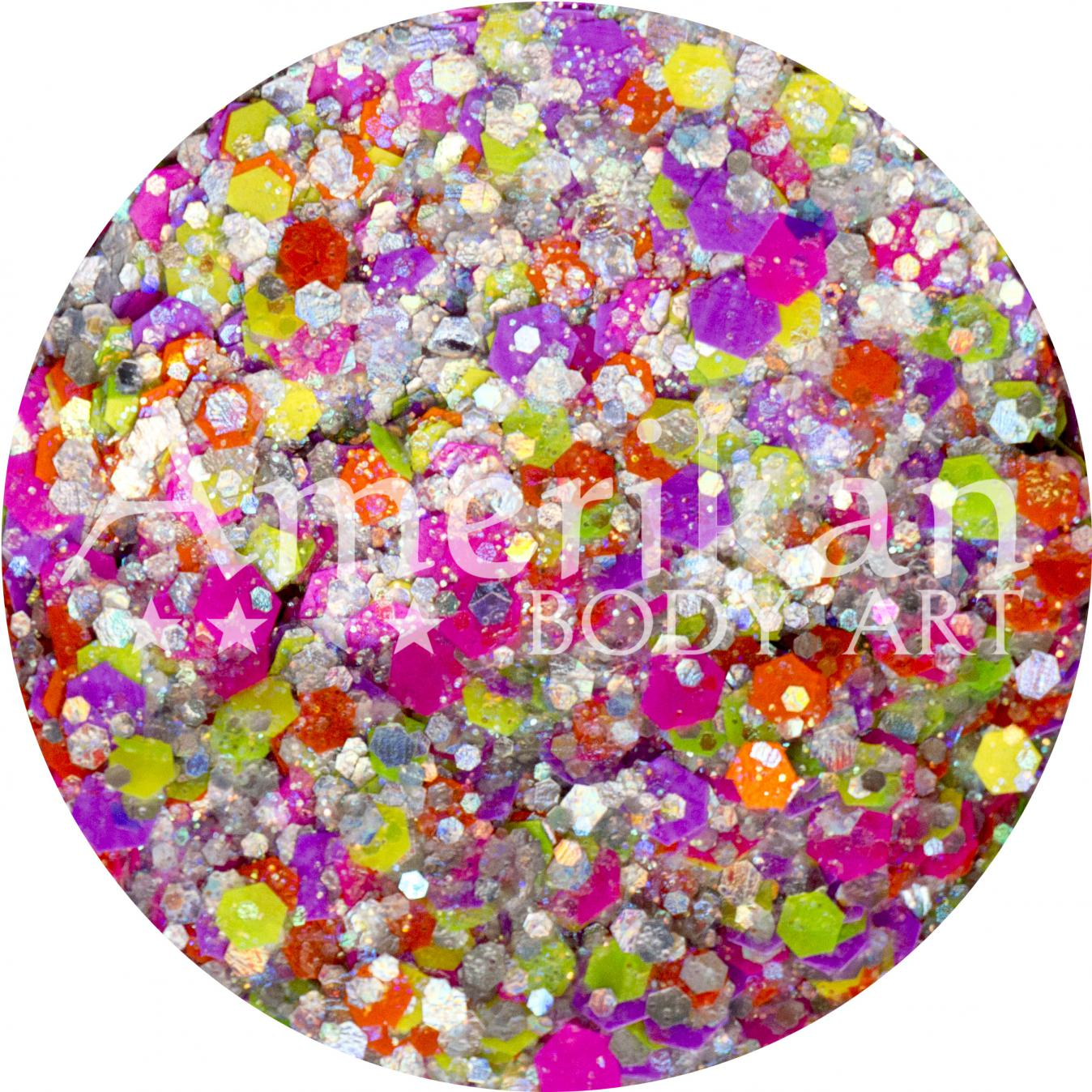 Orion Glitter Creme