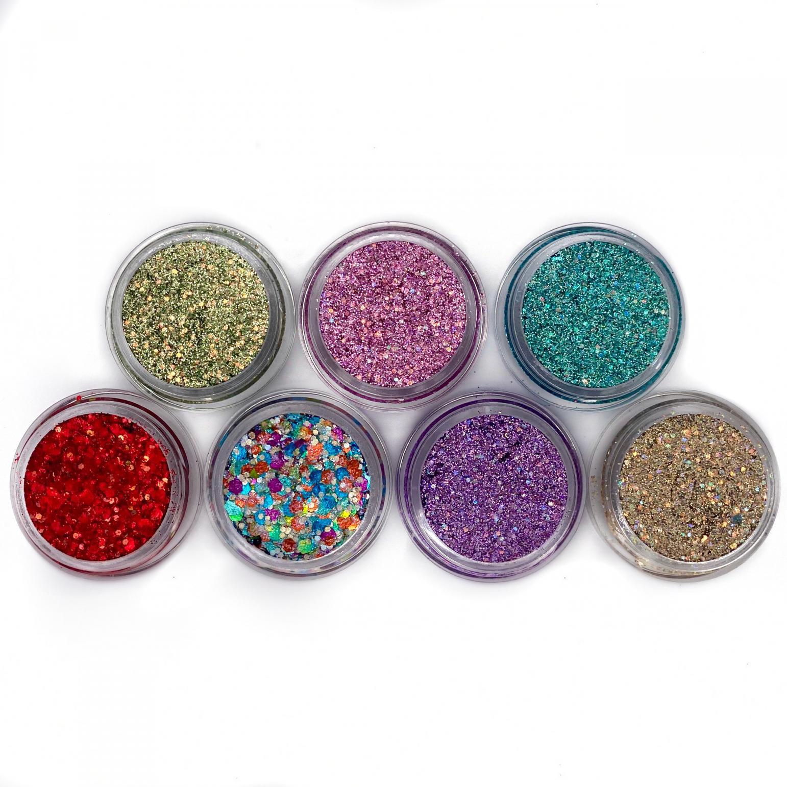 10g Glitter Creme - Alternate Packaging