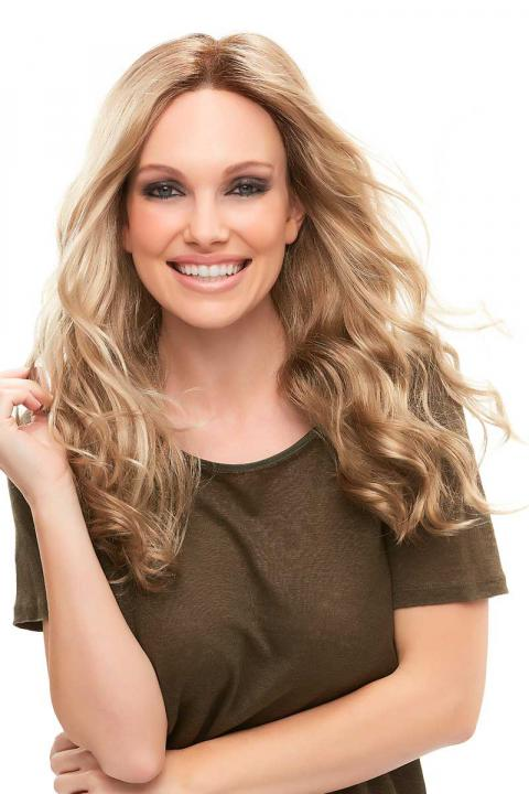Sarah Synthetic SmartLace Wig