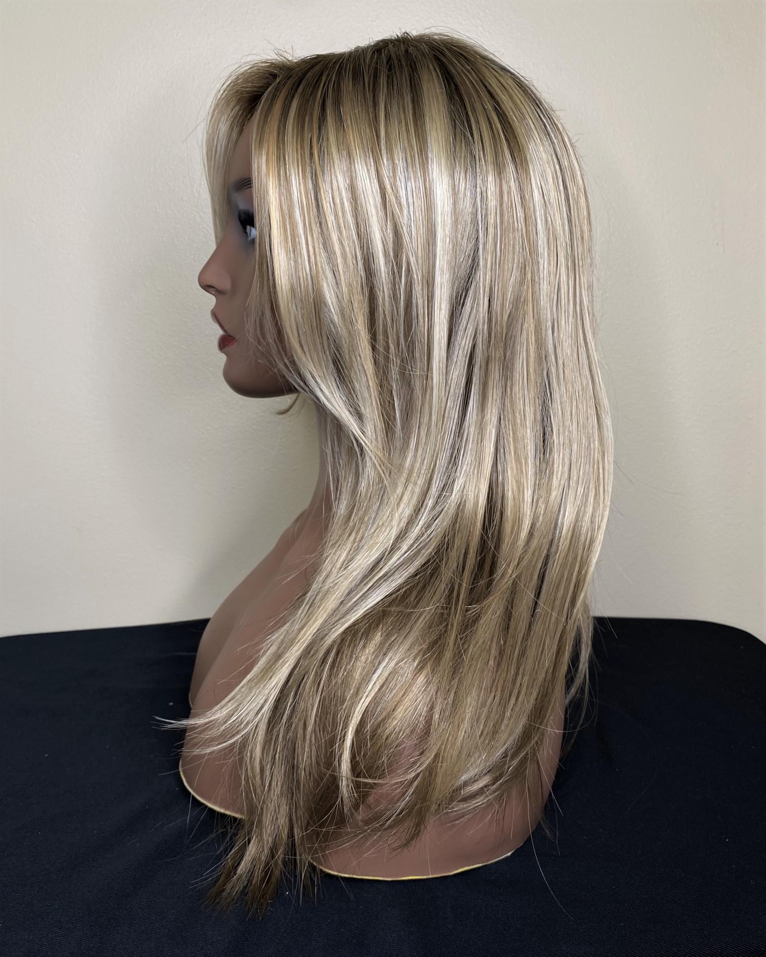 Alessandra (Showroom Sample Sale) 12FS12 Malibu Blonde