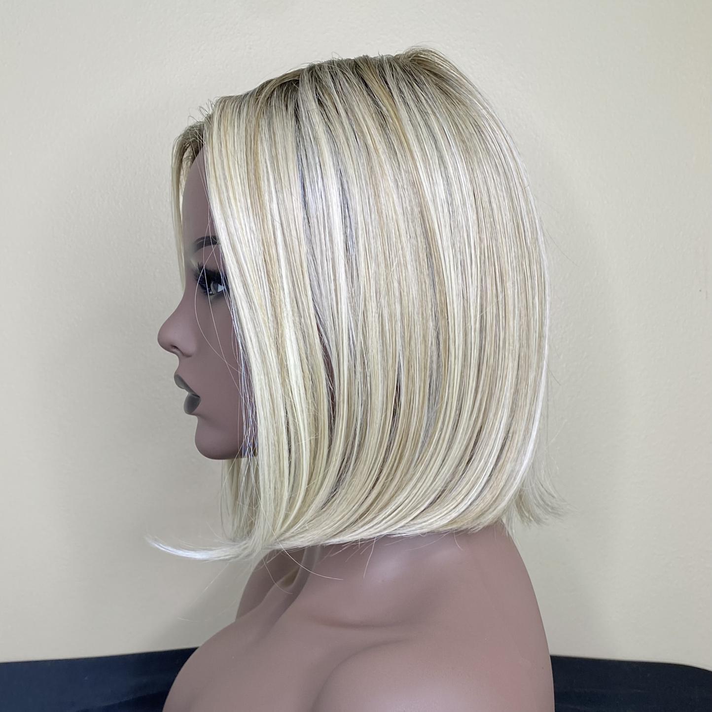 Haute (Showroom Sample Sale) FS17/101S18 Palm Springs Blonde