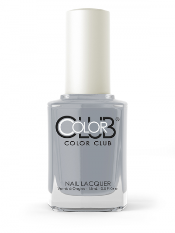 Lady Holiday CC Nail Polish
