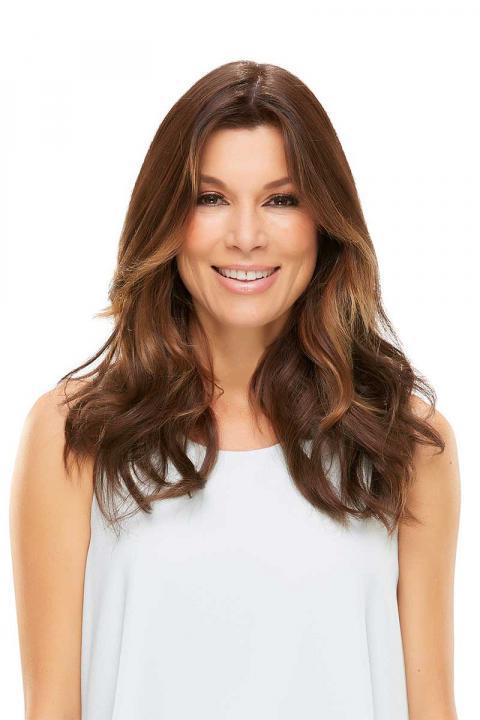 easiPart HD Hair Topper 18