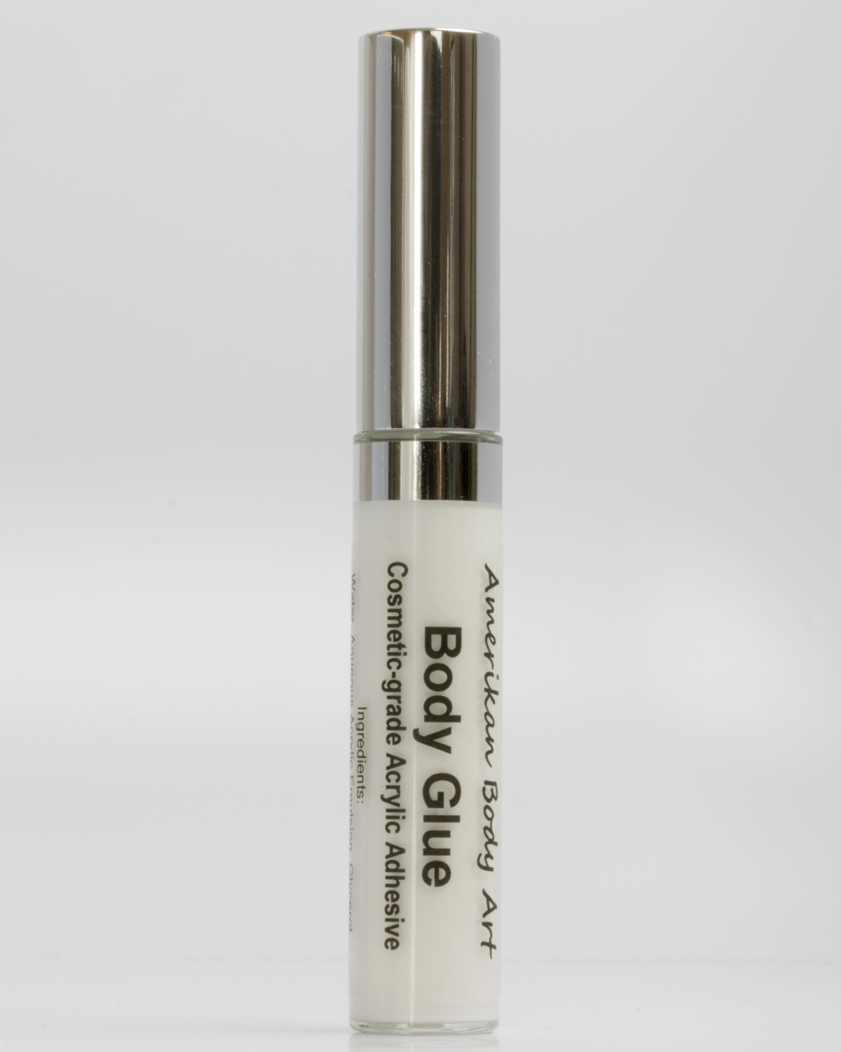 Body Glue 10ml vial - Free with purchase of 75 stencils