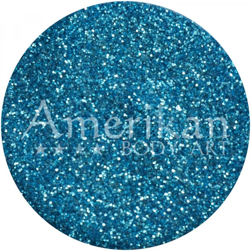 Sky Blue Ocean-Safe Biodegradable Glitter (0.008