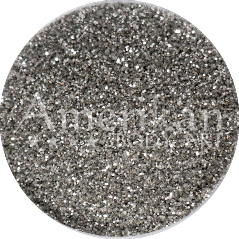 Sterling Silver Ocean-Safe Biodegradable Glitter (.008