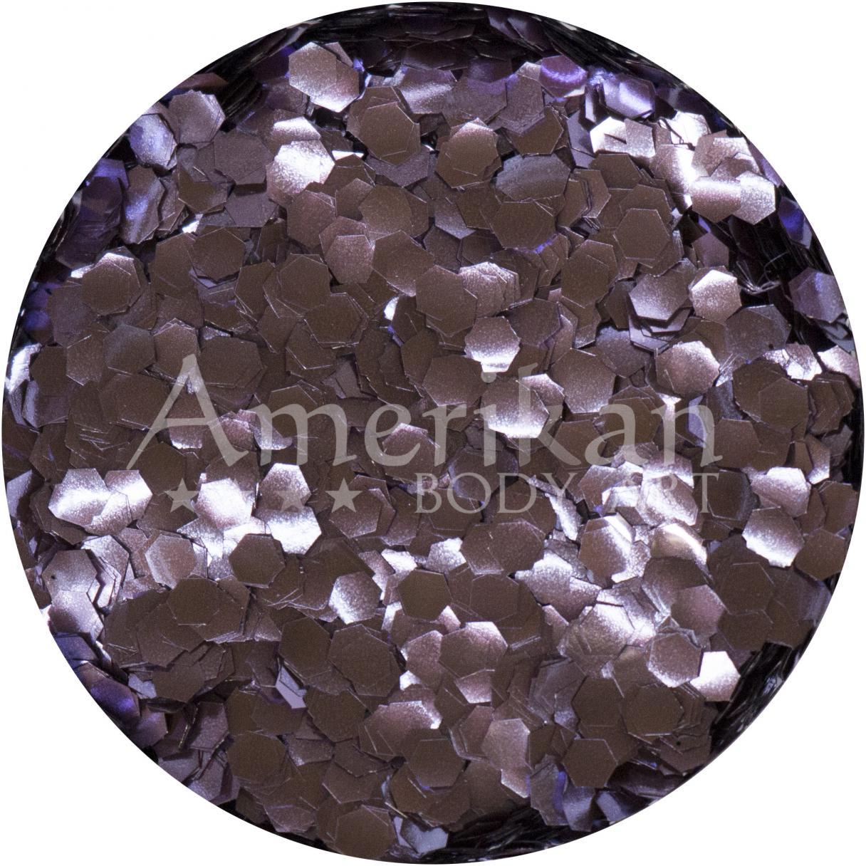 Violet Ocean-Safe Biodegradable Glitter (0.094