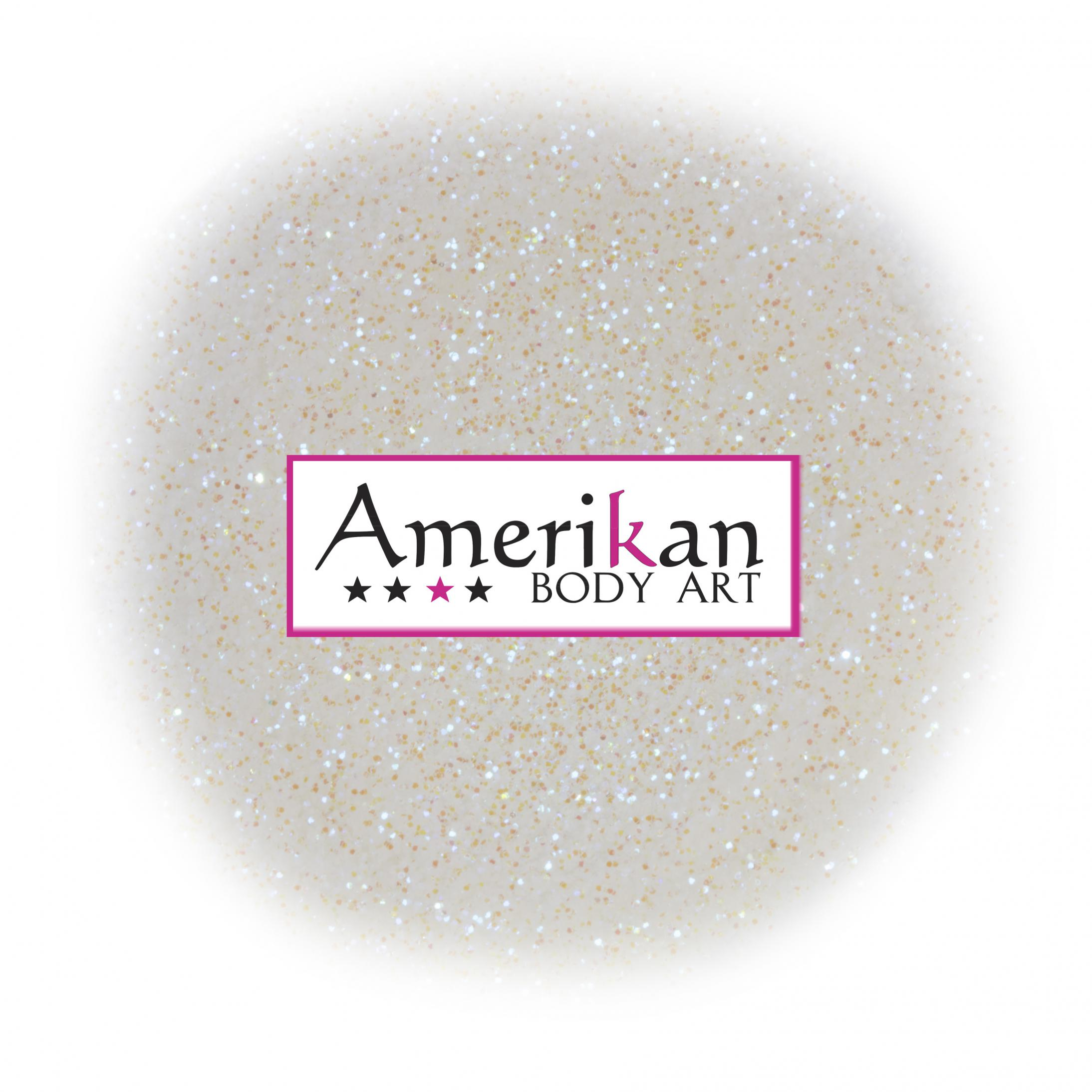 Water Opal Biodegradable Glitter (0.040