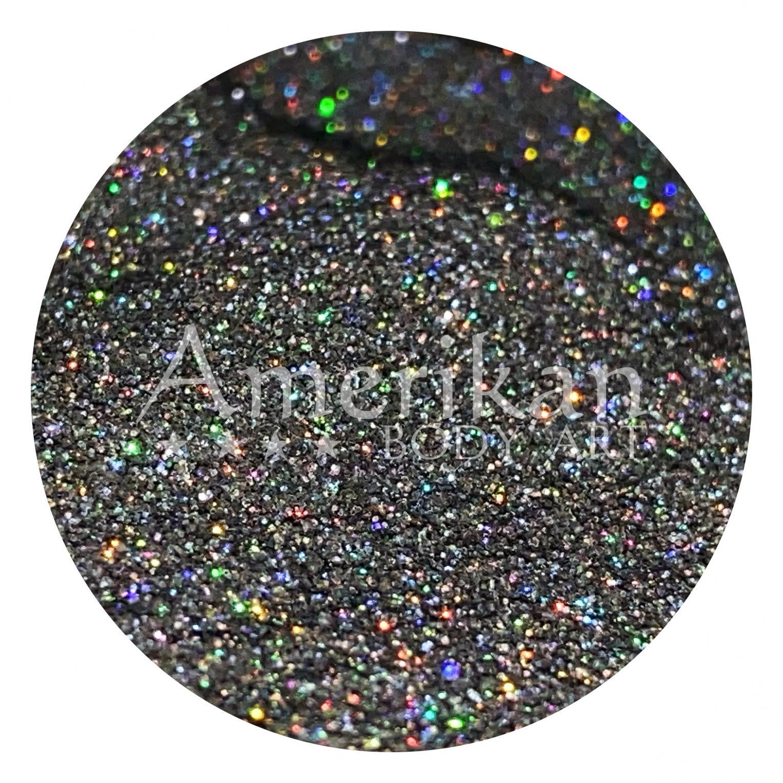 Zodiac Silver Plant-Based Compostable Glitter (.008