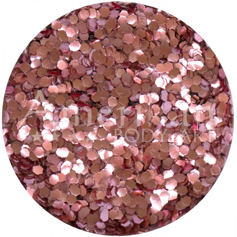 Biodegradable and Compostable Glitter