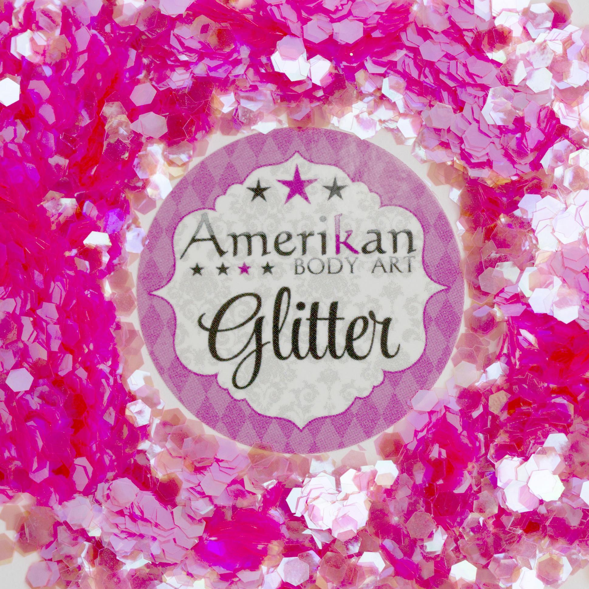 Material Girl Chunky Glitter (0.094