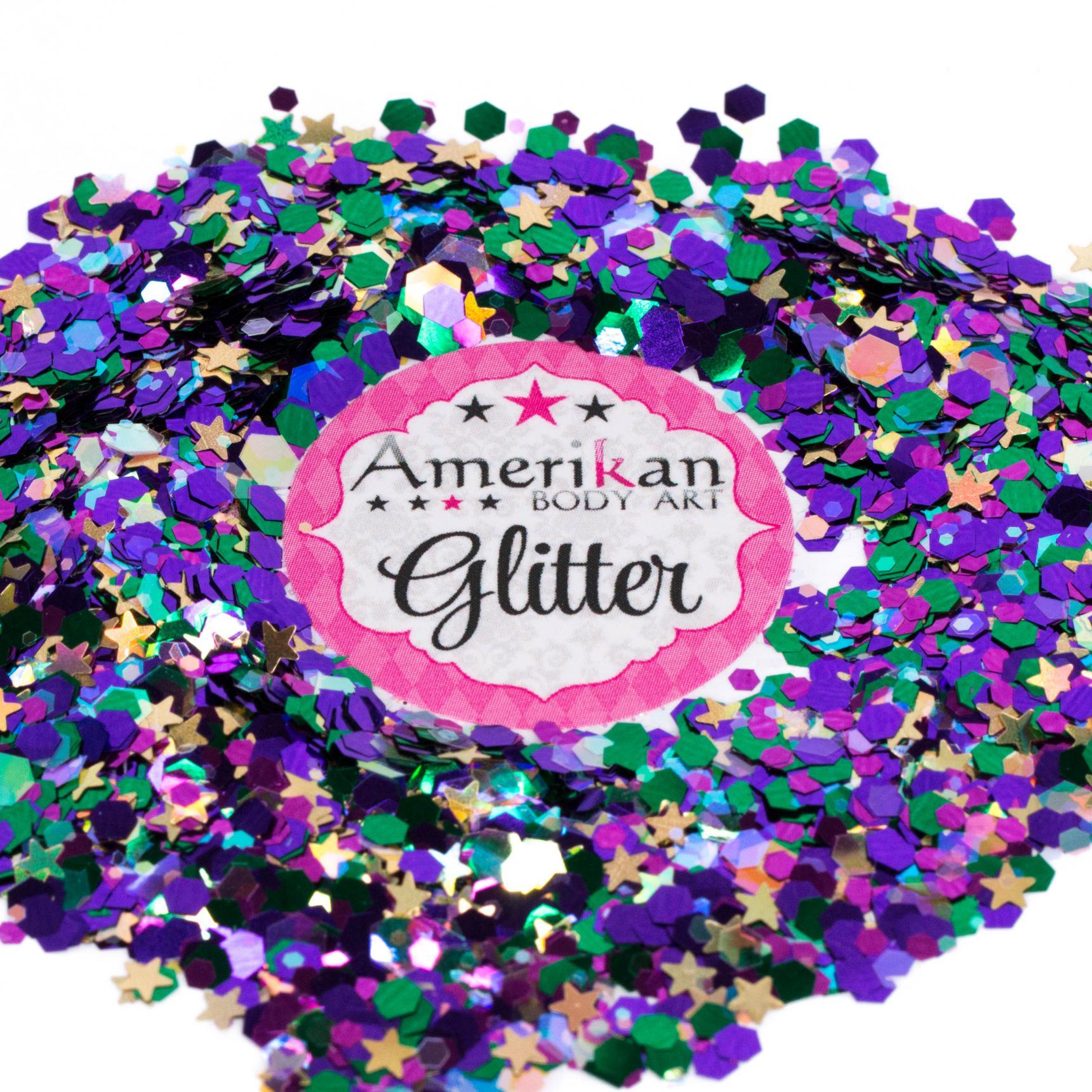 Carnivale Glitter Blend