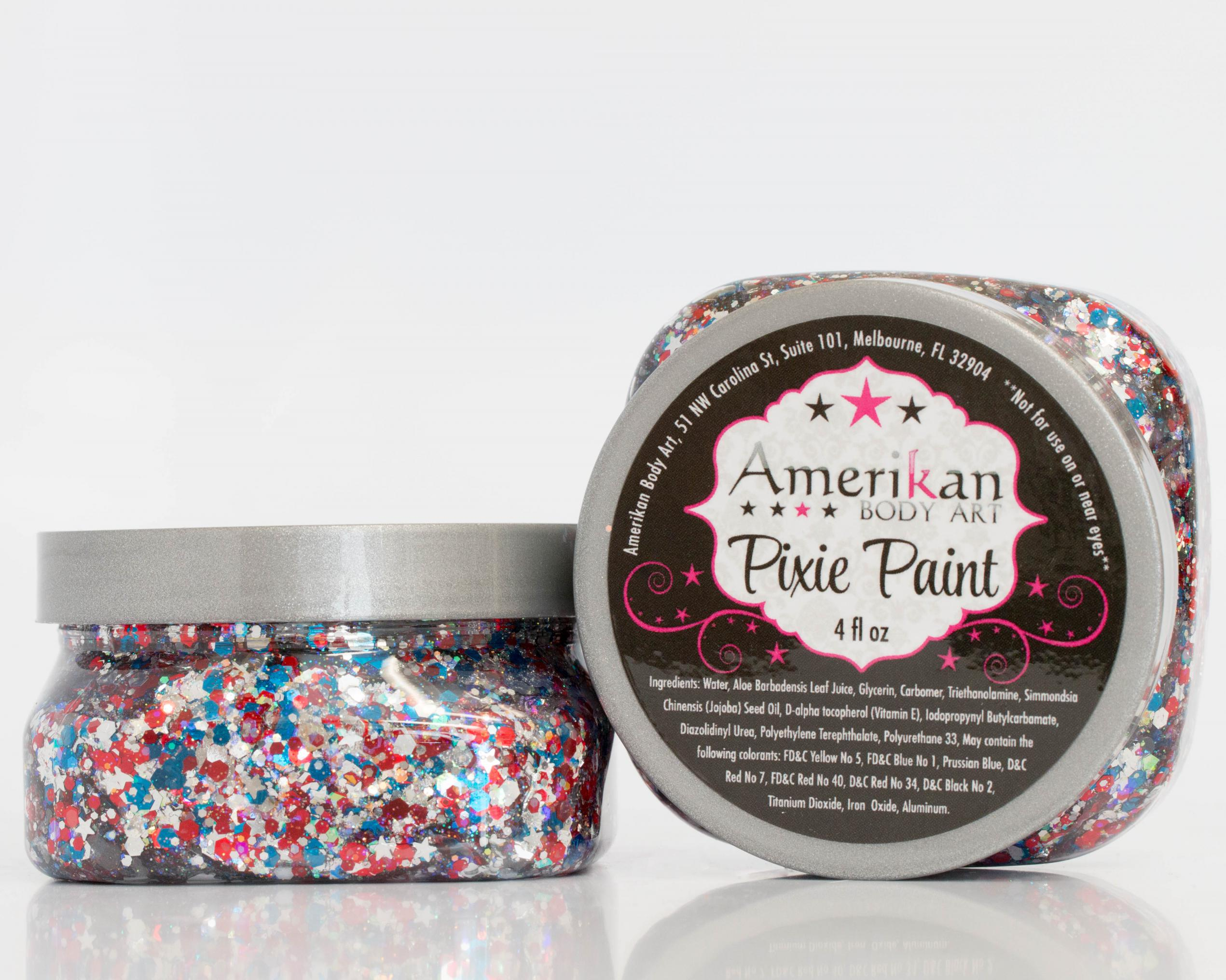 Clearance - Pixie Paint 4oz - Older Packaging