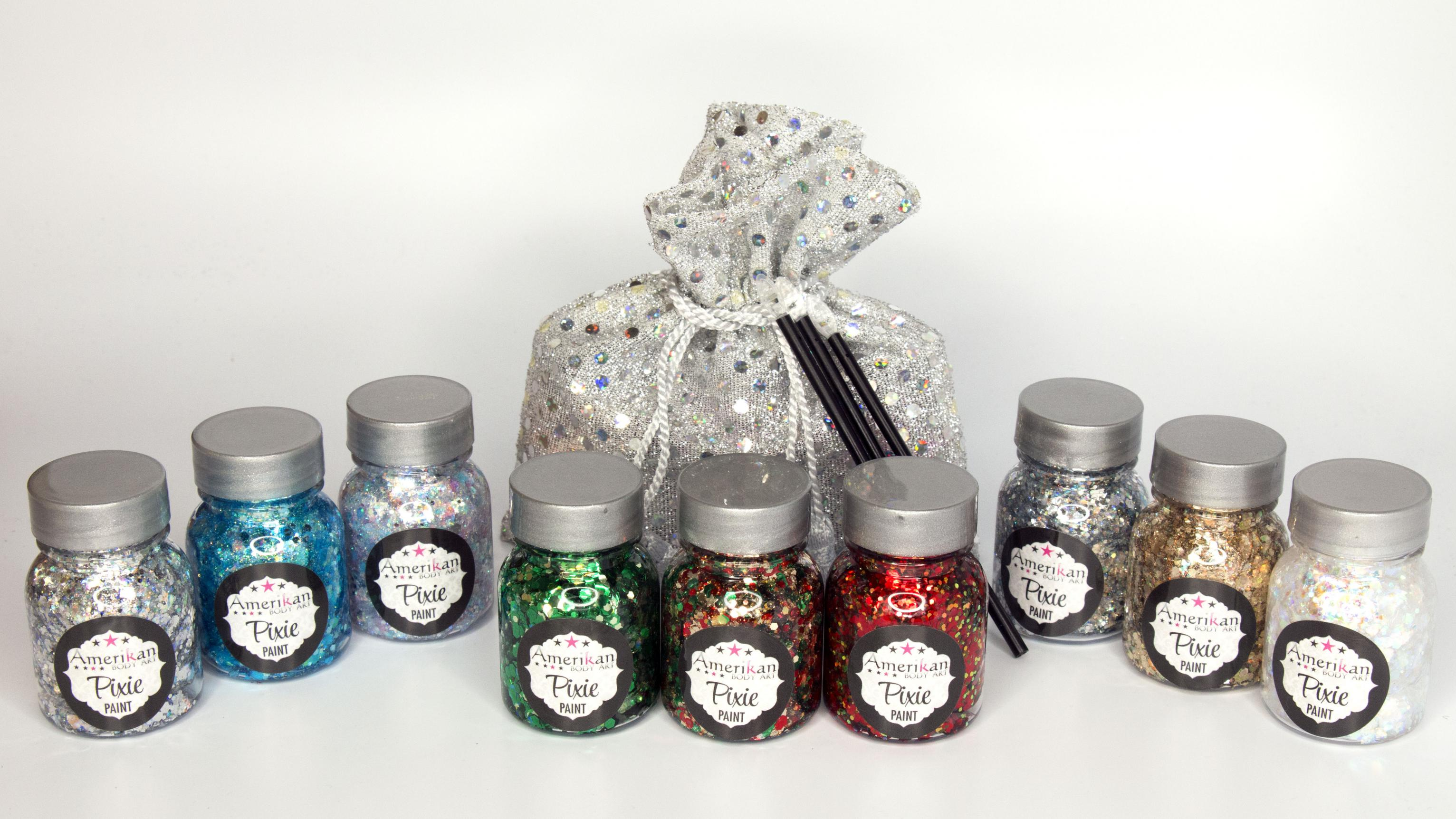 Holiday Pixie Pack