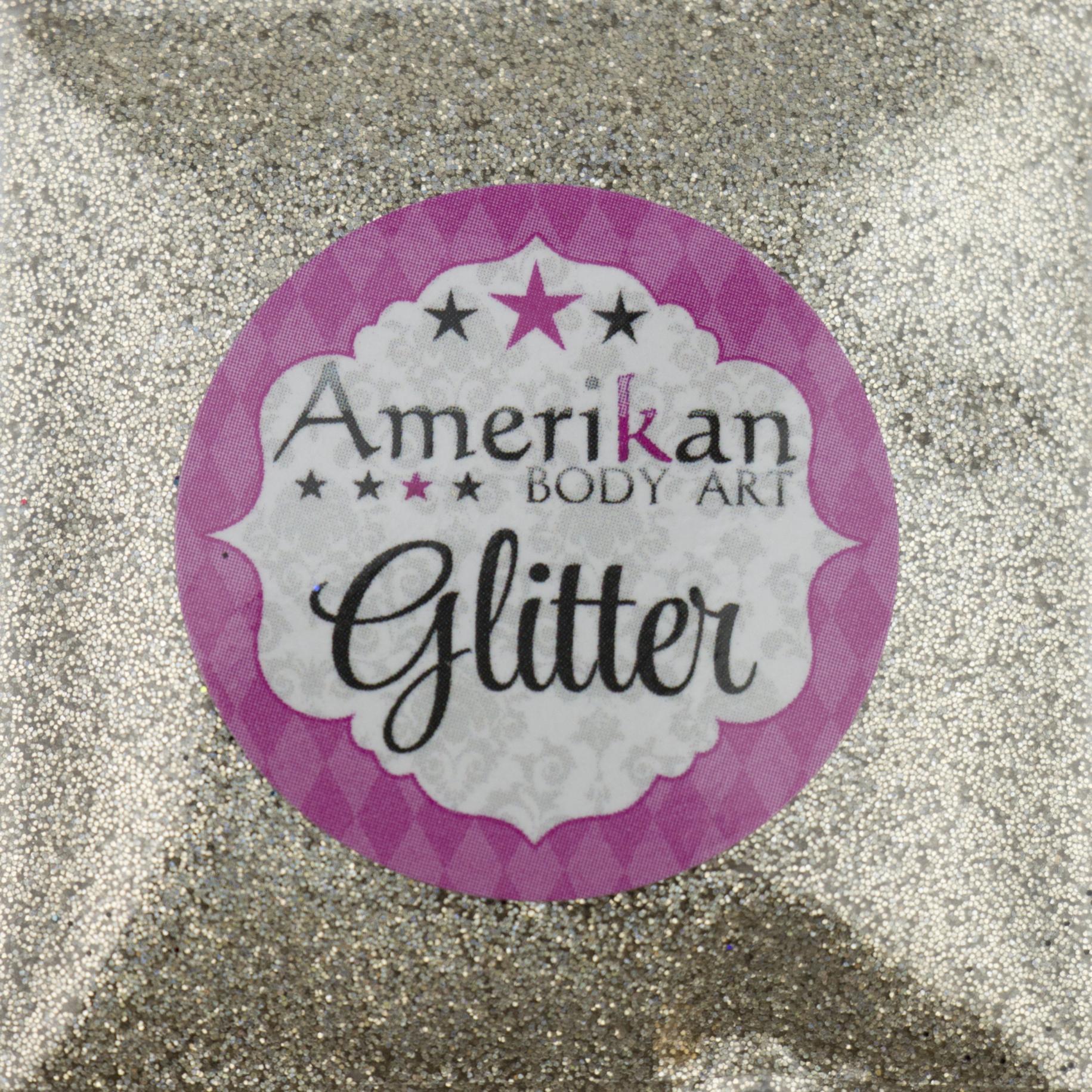 Sparkling Champagne Glitter
