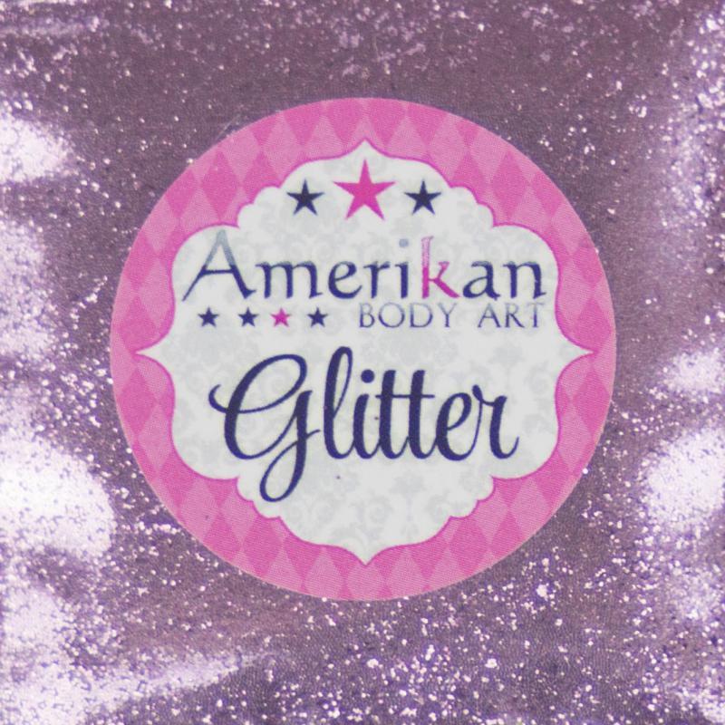Cotton Candy Glitter
