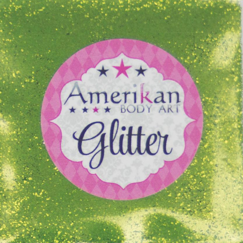 Kiwi Glitter