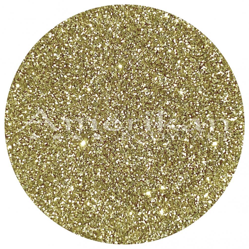 Brilliant Gold Glitter
