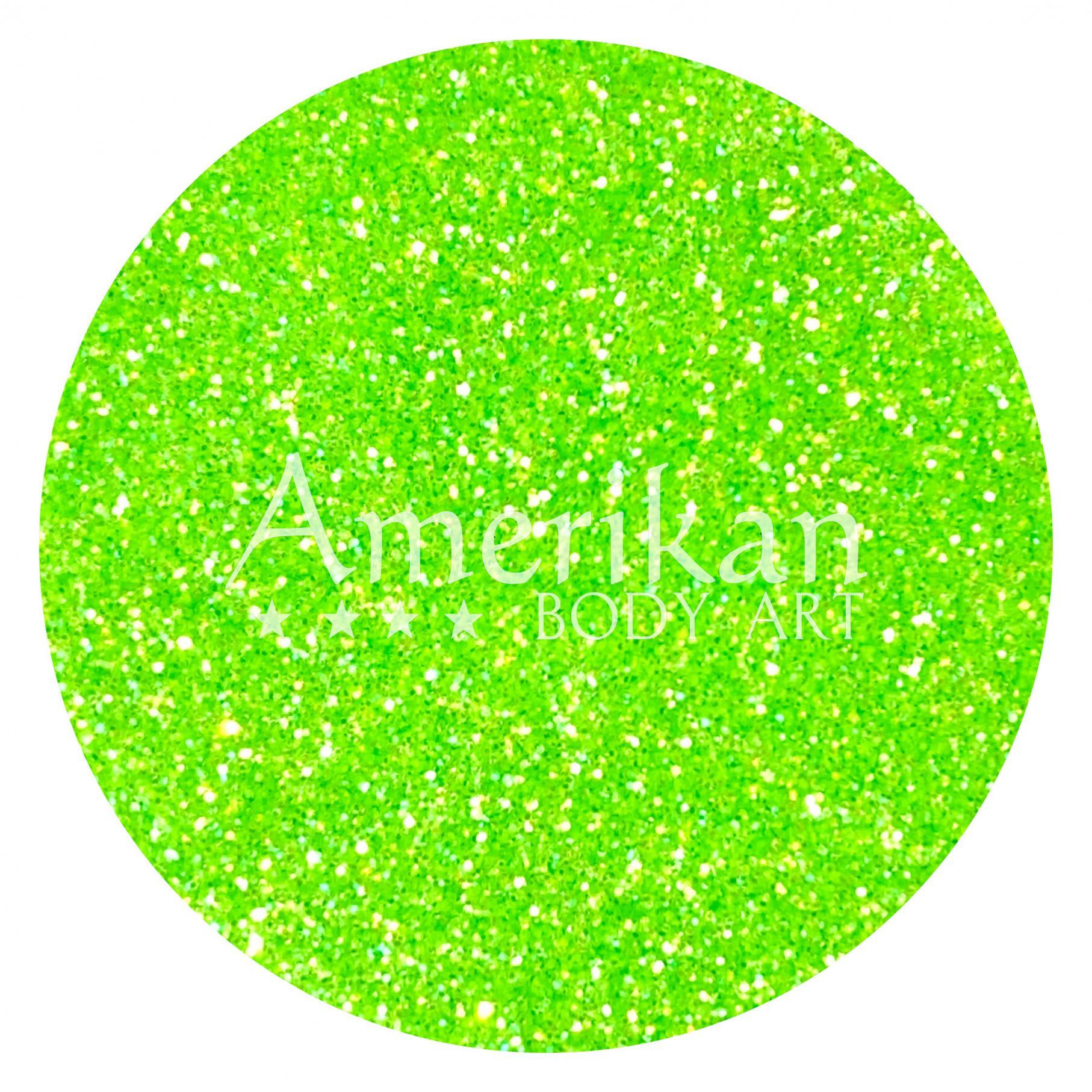 Limelicious Sparkle Glitter