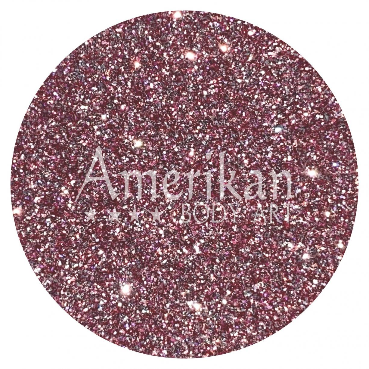 Princess Pink Glitter - Discontinued Color Clearance
