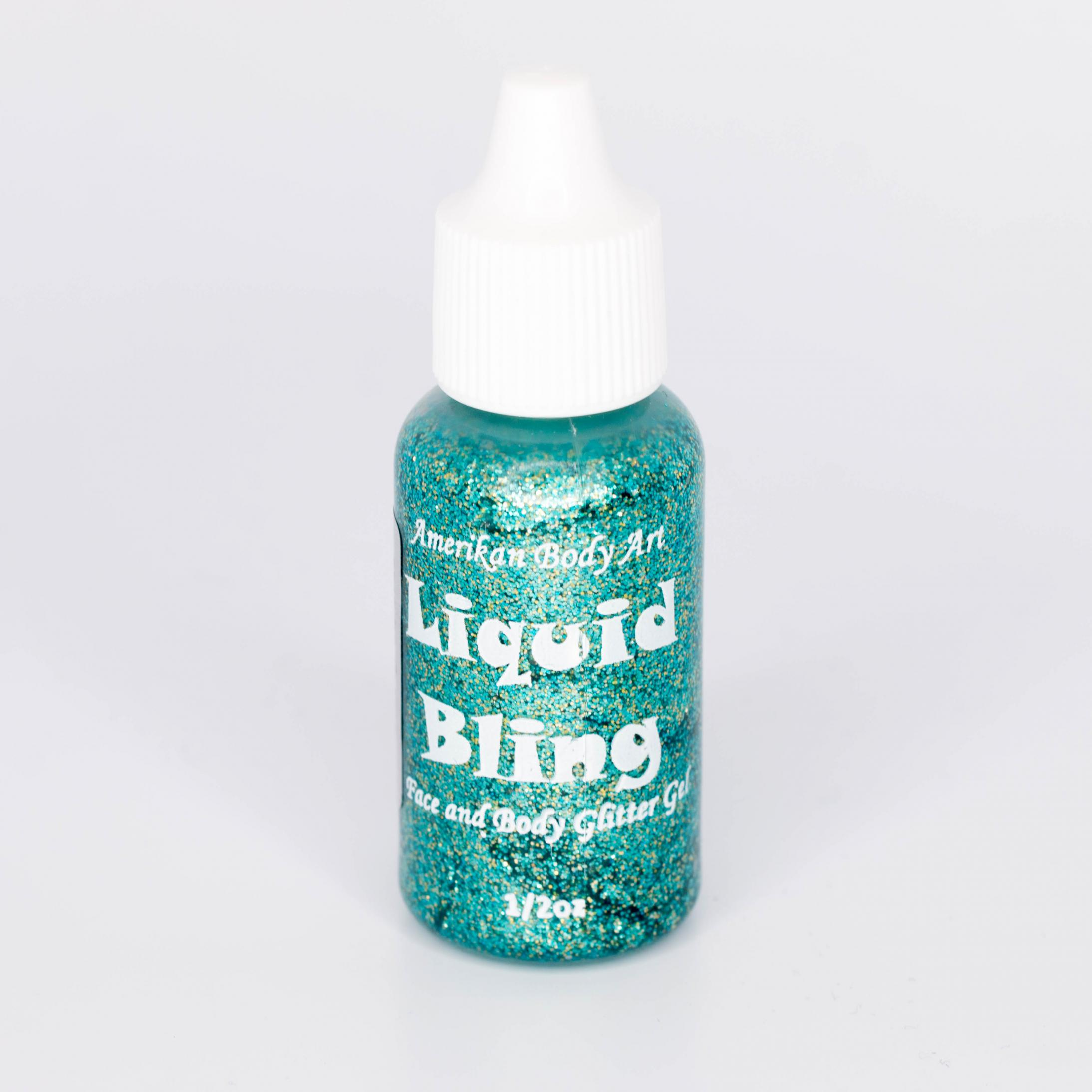 Atlantis 1/2oz Liquid Bling