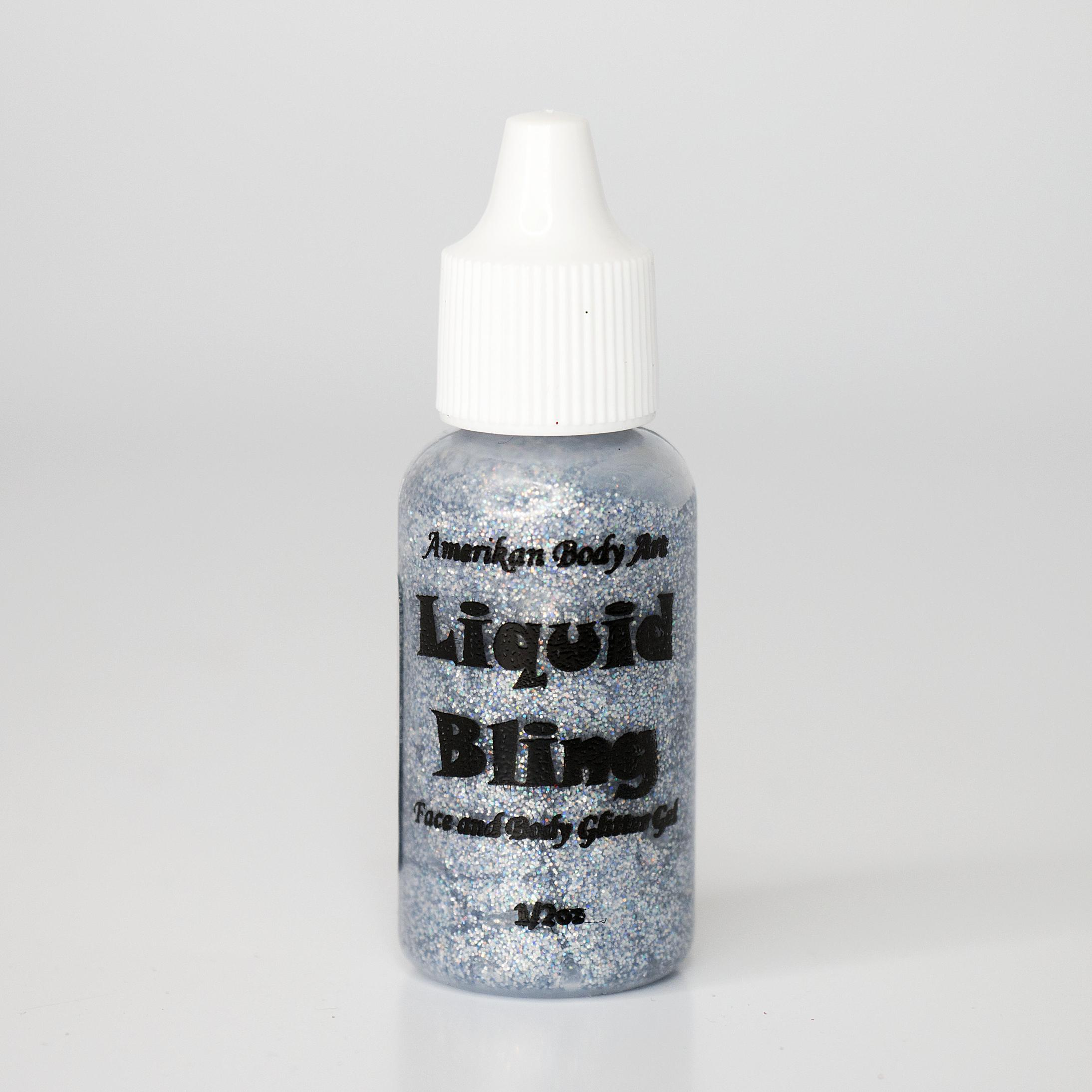 Platinum Liquid Bling 1/2oz