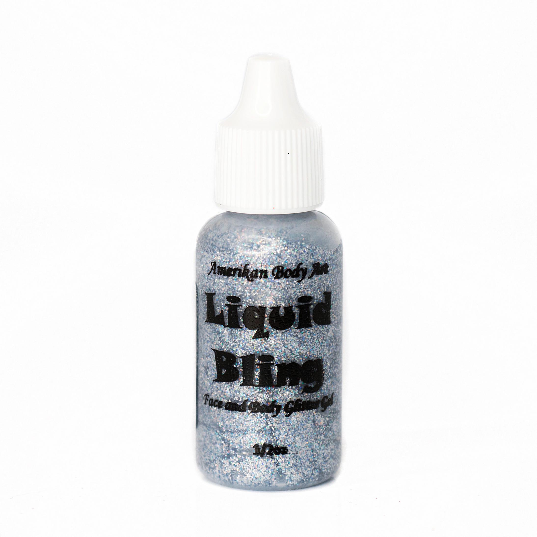 Platinum Liquid Bling