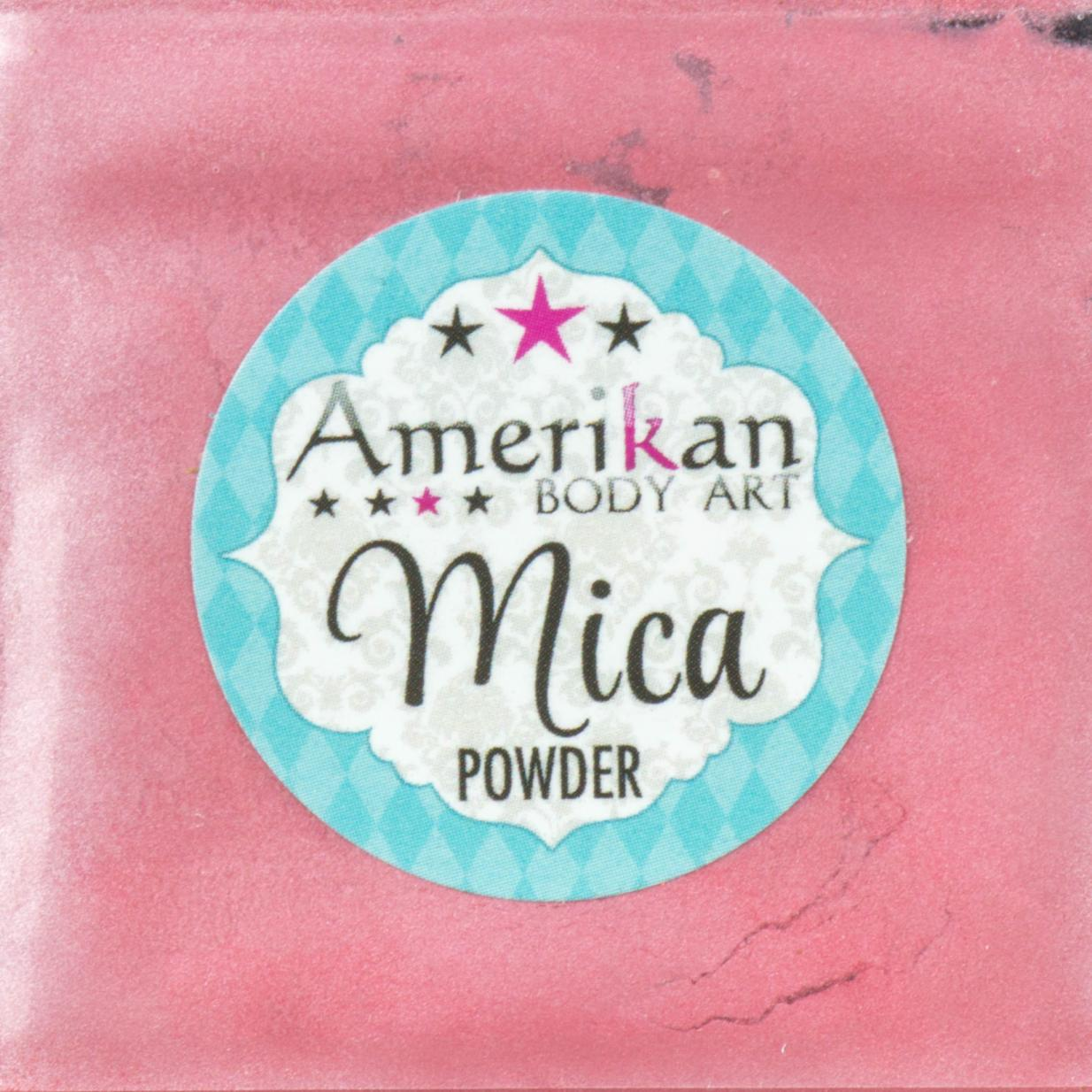 Cosmic Princess Mica Powder