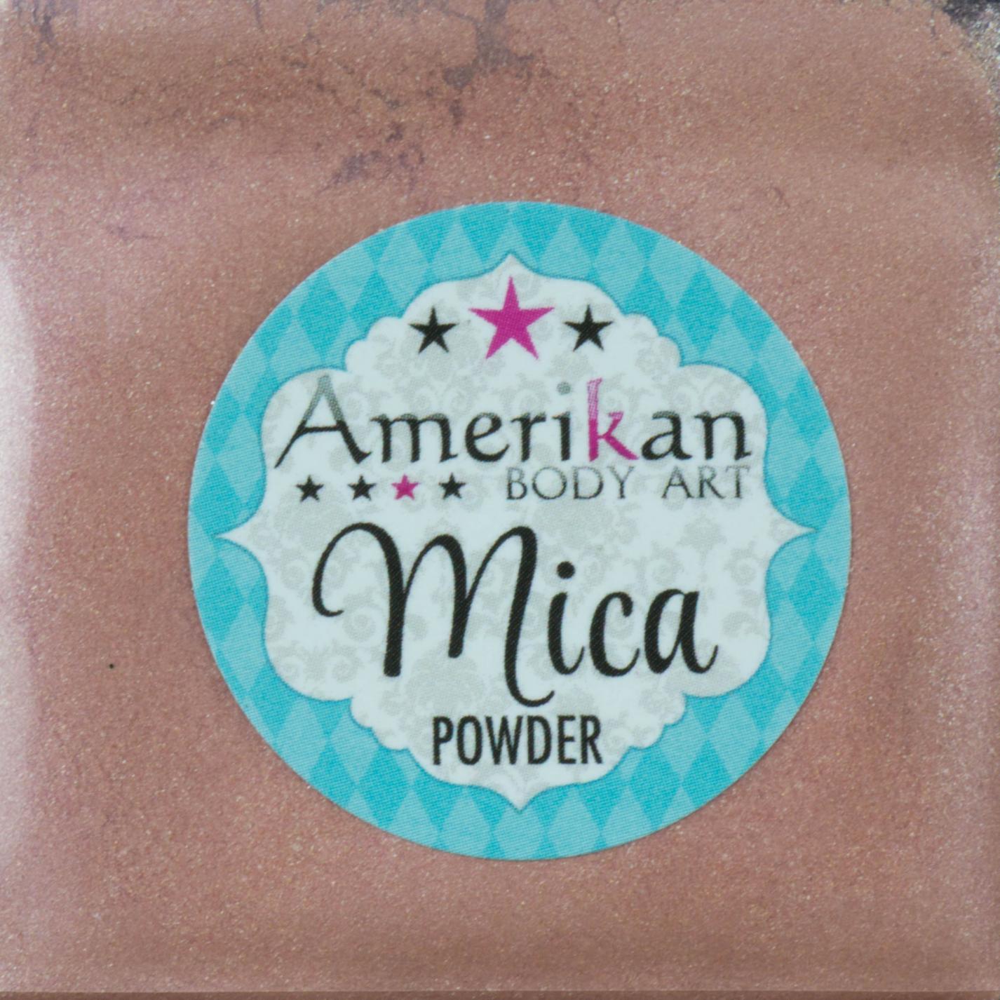 Pink Lemonade Mica Powder