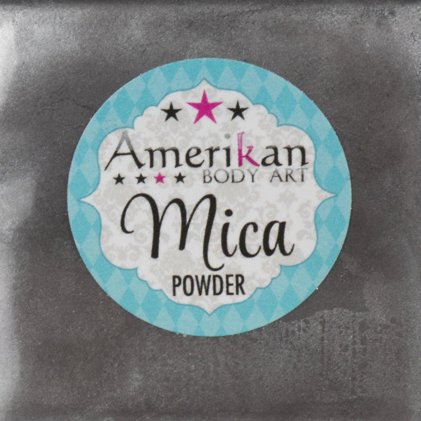 Tin Man Mica Powder