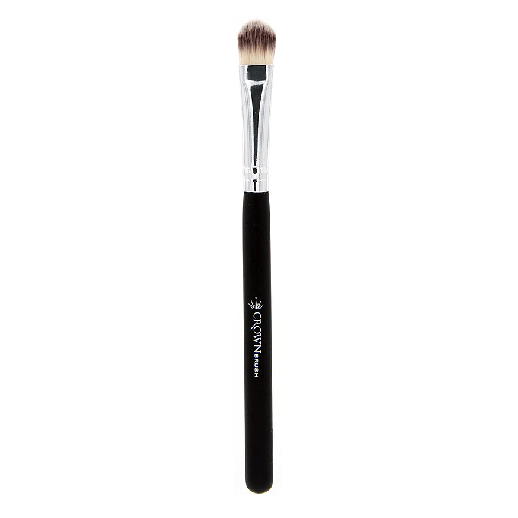 Deluxe Oval Concealer Brush SS004 - Crown Brush