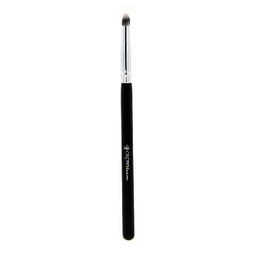 Deluxe Precision Crease Brush SS020 - Crown Brush