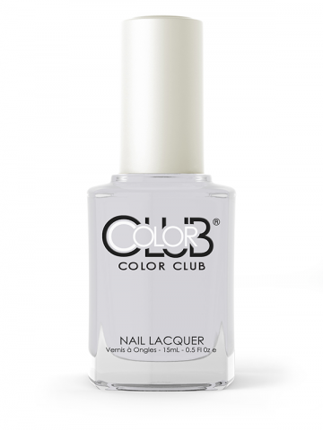 Silver Lake CC Nail Polish